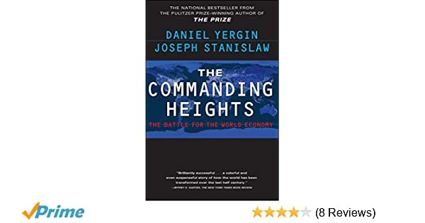 commanding heights new rules of the game
