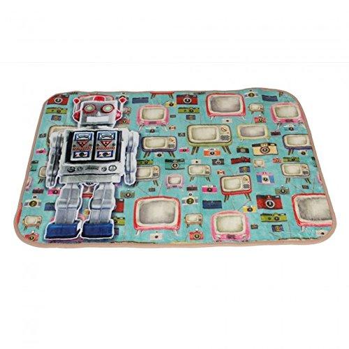 carpet-runners-tappeto-per-bambini-funky-robot-70-x-95-cm