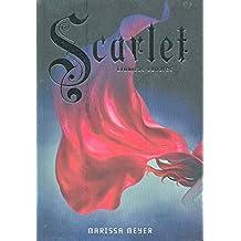 Scarlet: Cr??nicas Lunares # 2 (Spanish Edition) by Marissa Meyer (2016-02-26)