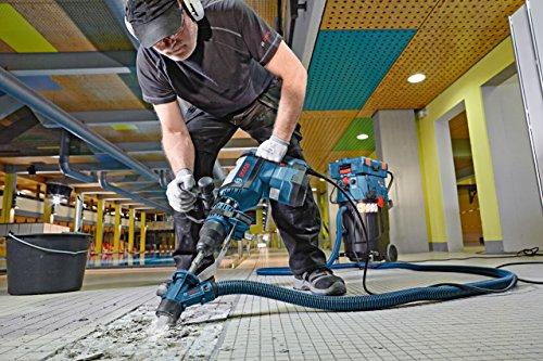 Bosch Professional GDE max, allen aktuellen Bosch-SDS-max-Bohr- und Schlaghämmern Kompatibel mit, 750 g Gewicht, Karton, L-BOXX-Einlage