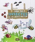 Crée tes insectes avec des objets à recycler
