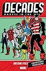 Décennies: Marvel dans les années 80 - Merveilleuses évolutions par Byrne