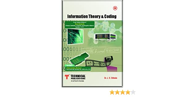information theory and coding by giridhar ebook download