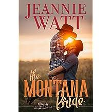 The Montana Bride (The Marvells of Montana Book 1) (English Edition)