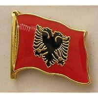 Lucia Pin Flagge Yantec Flaggenpin St