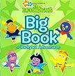 Big Book of Backyard Adventures (Backyardigans)