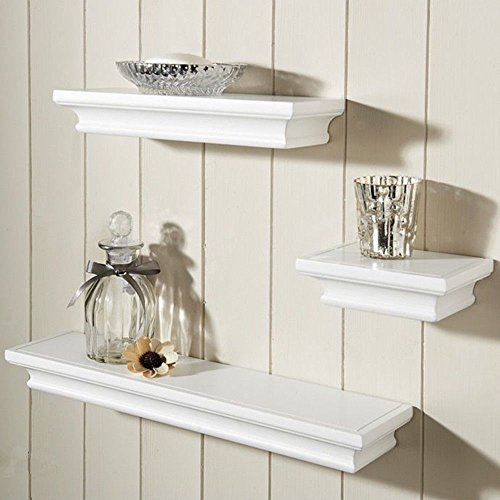 brackets wall shelving by decorative iron home reisa for decor