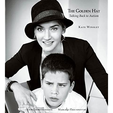 The Golden Hat: Talking Back to Autism (English Edition)
