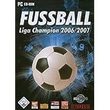 Fussball Liga Champion 2006/2007 [Importación alemana]