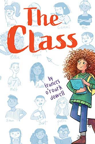 The Class (English Edition) eBook: Frances ORoark Dowell: Amazon ...