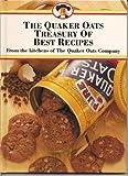 The Quaker Oats Treasury of Best Recipes