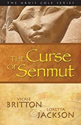 The Ardis Cole Series: The Curse of Senmut (Book 1) (English Edition)