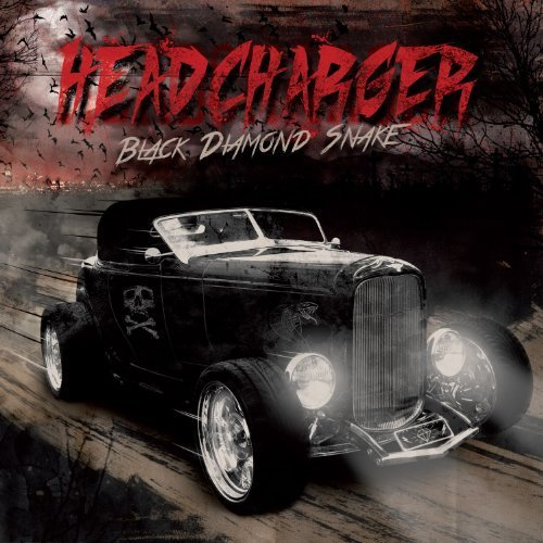 Black Diamond Snake by Headcharger (2014-05-04)