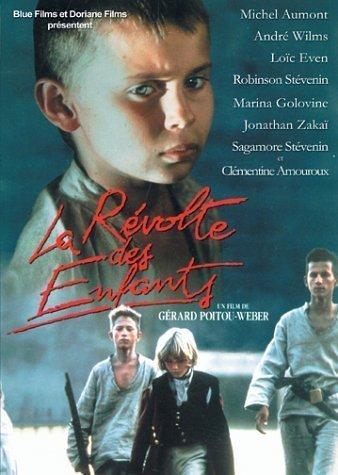 Bild von La Révolte des enfants