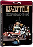 Led Zeppelin: The Song Remains The Same [HD DVD]