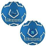 Balón de fútbolNÁPOLES -colección oficial Napoli -Kappa-tamaño 5.