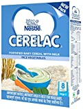 Nestlé CERELAC Infant Cereal Stage-2 ...