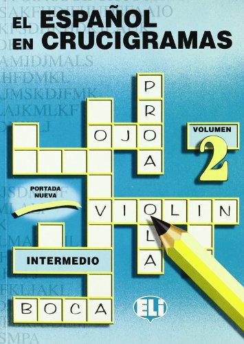 El espanol en crucigramas: 2