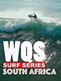 WQS Surf Series: South Africa