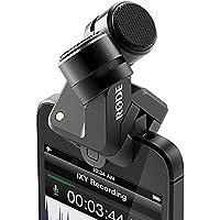 Rode iXY 24/96 Stereo-Mikrofon (Sensitivity: -42dB) mit Lightning Anschluss