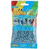Hama Beads - Pale Blue (1000 Midi Beads) by Hama