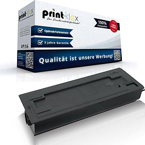 Preisvergleich Produktbild Kompatible Toner schwarz für Kyocera/Mita 370AM010 TK-410 KM2050 KM2050F KM2050S