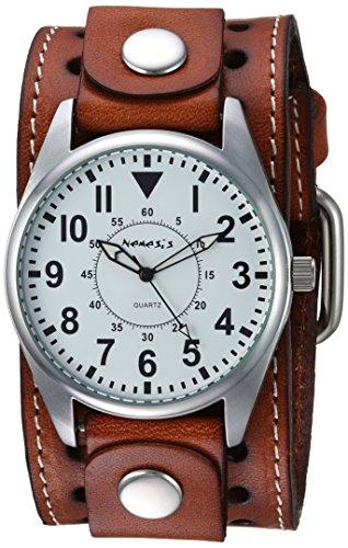 Nemesis BSTH095W - Reloj para hombres