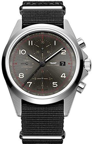 Glycine Combat Classic orologi uomo GL0100