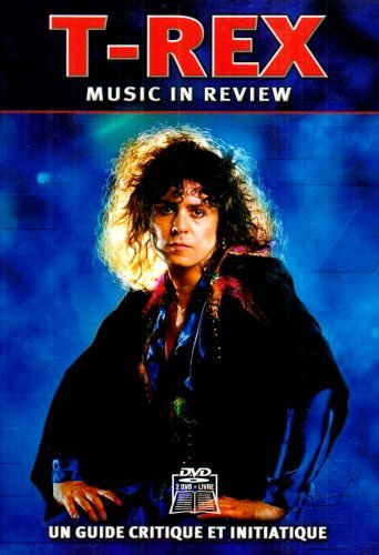 T Rex : Music In Review Trex-dvd