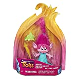 Dreamworks Trolls Small Town Collectible Figure - Queen Poppy