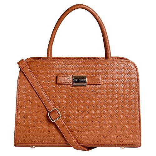 Lino Perros Women\'s Handbag (Brown)