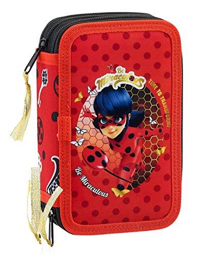 Astuccio ladybug