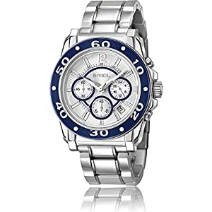 AUTHENTIC BREIL WATCH MANTALITE CHRONO TW1103