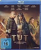 DVD Cover 'TUT - Der größte Pharao aller Zeiten [Blu-ray]