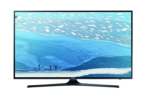Samsung UE65KU6000WXXH Series 6�163�cm (65�inches) Televisions, HDR, Smart TV Ultra HD Energy Class A