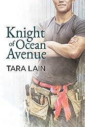 Knight of Ocean Avenue (Love in Laguna Book 1) (English Edition)