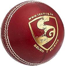 Shrinath Sports Sg Test Leather Ball