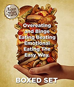 how to stop overeating and binge eating