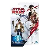 Hasbro - Star Wars: Die letzten Jedi - Kylo Ren - Force Link Action Figur 10 cm [UK Import]