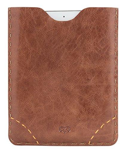 Leder Case 6 Iphone Kavaj (AURA & DERI