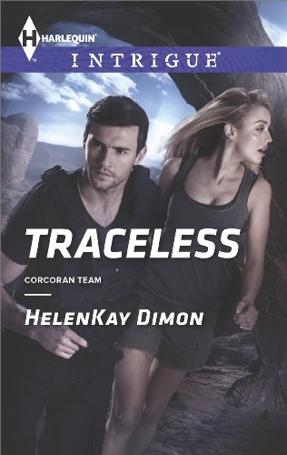 Traceless (Corcoran Team Book 5) (English Edition)
