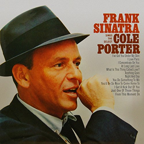 Frank Sinatra Sings The Select Cole Porter - Frank Cole