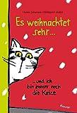 Es weihnachtet sehr ...: … und ich bin immer noch die Katze