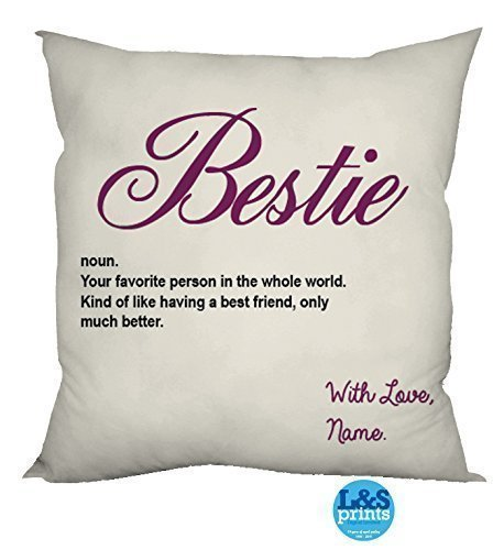 Personalised Best Friend Gifts: Amazon.co.uk