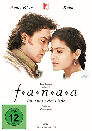 Fanaa – Im Sturm der Liebe