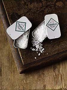 2 x Maldon Sea Salt Flakes - to go - 7g