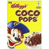 Kelloggs Coco Pops monoporzioni 40X35G