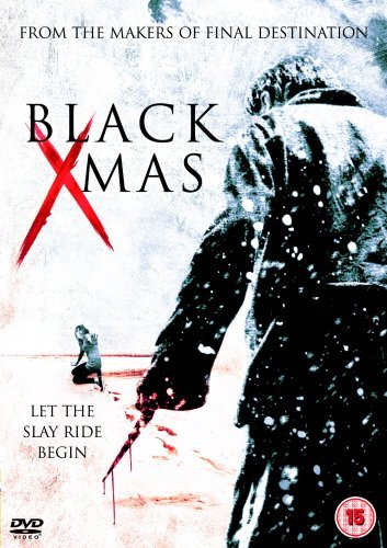 Black Christmas [DVD] by Katie Cassidy