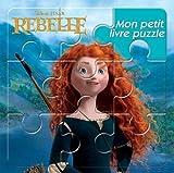 rebelle mon petit livre puzzle