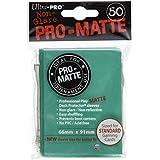 Fundas Ultra Pro - Pro-Matte Aqua
